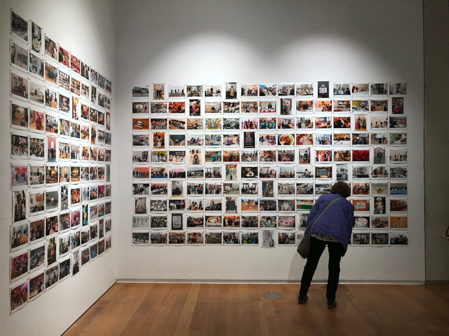 Martin Parr exhibition at Manchester Art Gallery